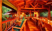 Playa Nicuesa Rainforest Lodge Dining - Nicuesa Restaurant