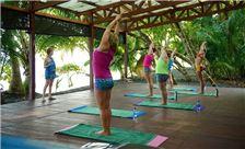 Yoga Lessons everyday