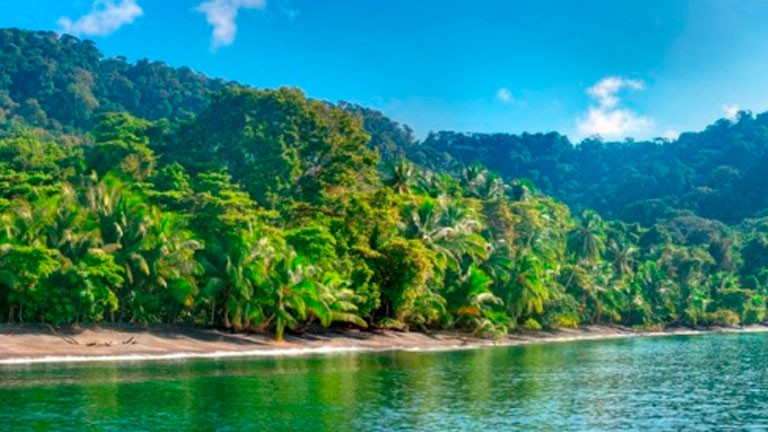 Breathtaking Secrets of Southern Costa Rica