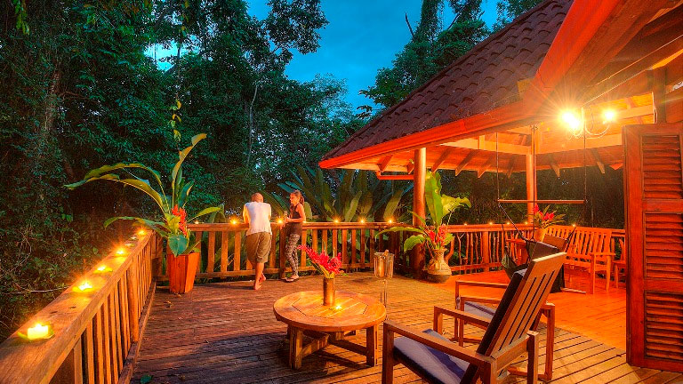 Love in Paradise: Costa Rica Honeymoons at Nicuesa Lodge