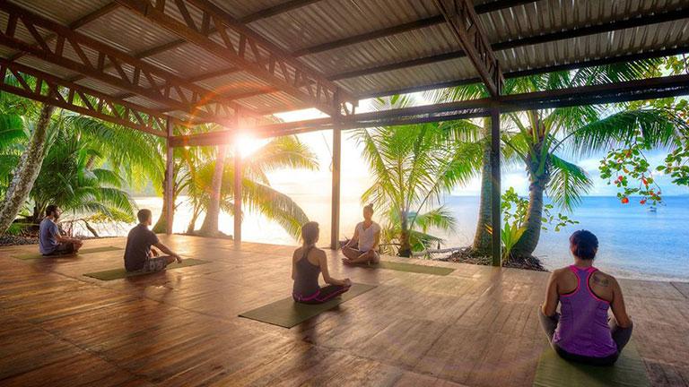 Rainforest retreats at a unique Costa Rica eco lodge