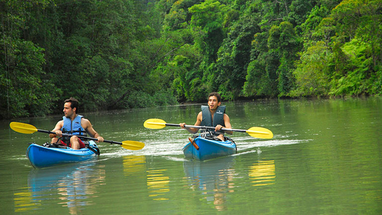 The Perfect Place for a Costa Rica Multisport Vacation