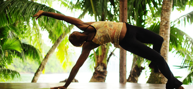 Yoga Bliss at Puerto Jimenez Resorts