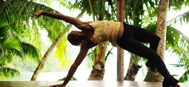 Yoga Bliss at Puerto Jimenez Resorts
