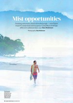 The UK Sunday Times UK Travel Magazine