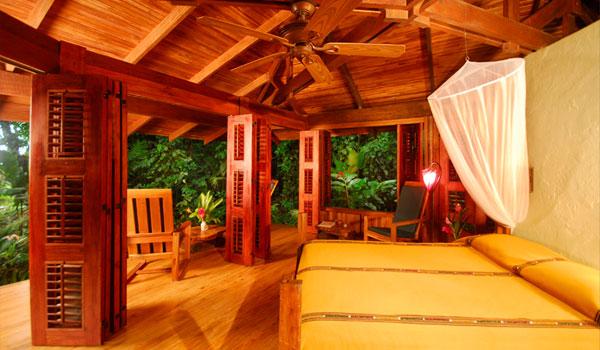 Playa Nicuesa Rainforest Lodge Reviews