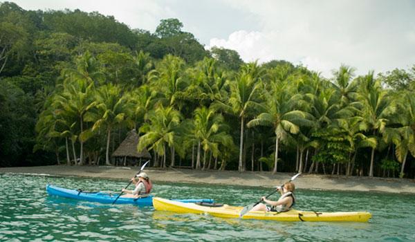 Reviews of Playa Nicuesa Rainforest Lodge, Puerto Jimenez