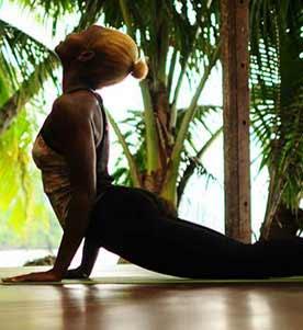 Yoga and Wellness at Osa Peninsula