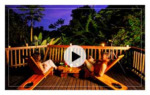 Playa Nicuesa Rainforest Lodge Video